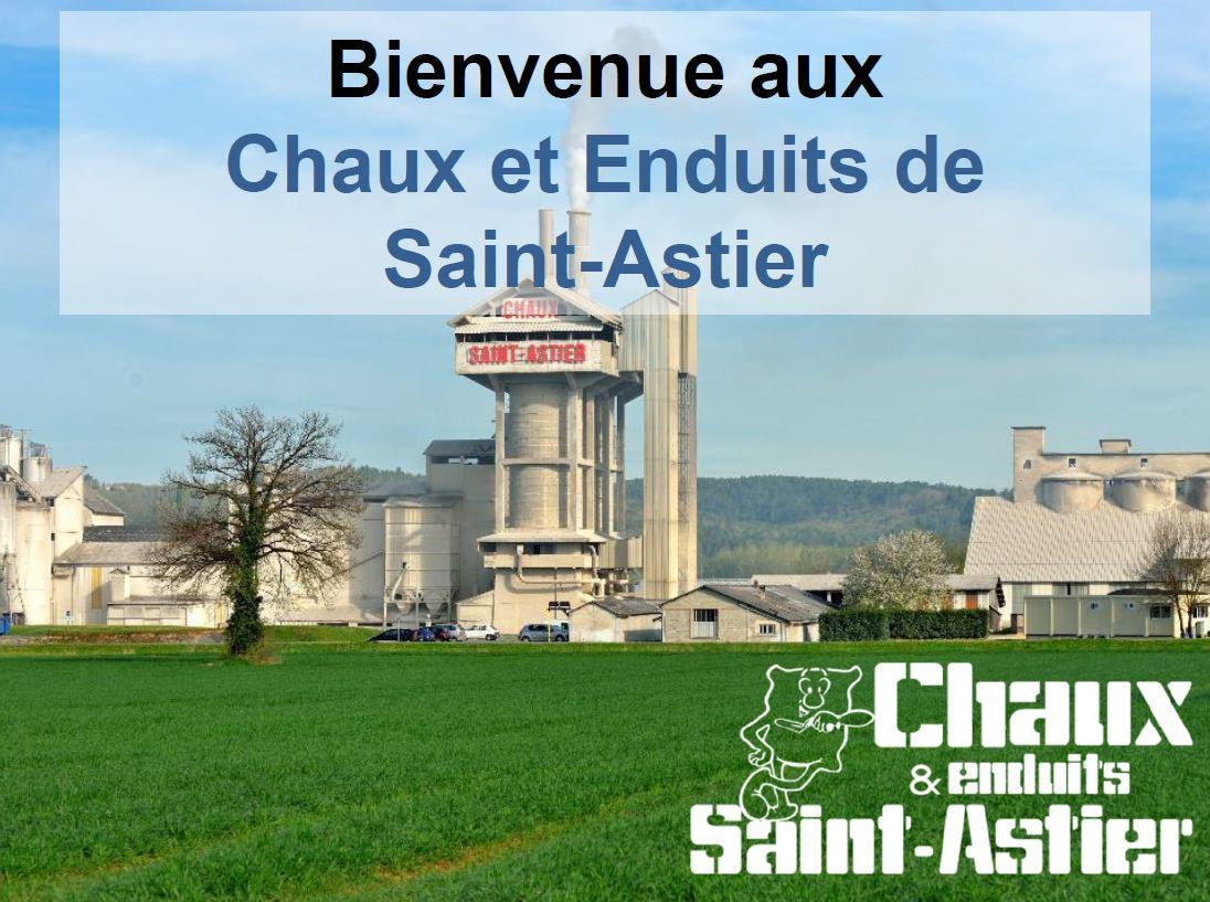 Saint Astier Présentation